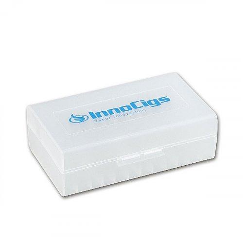 INNOCIGS 2er Box für e-Zigaretten Akku 21700