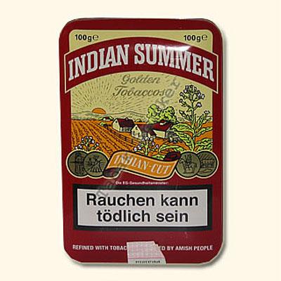Indian Summer 100g Dose Pfeifentabak