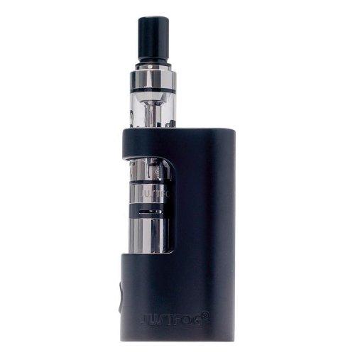 JUSTFOG E-Zigarette Q14 Schwarz 900 mAh 1.6 Ohm