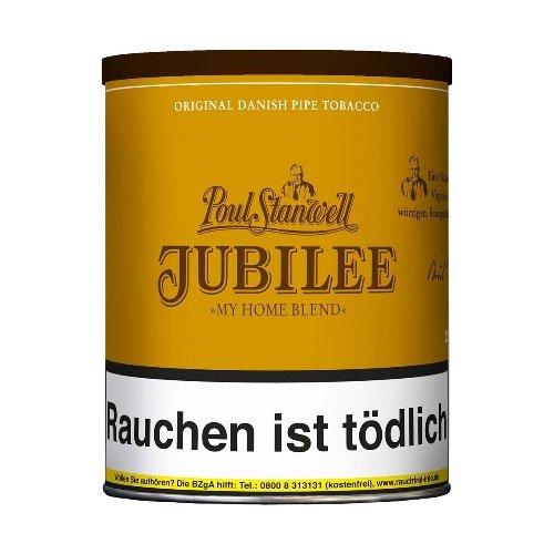 Jubilee 200g Pfeifentabak von Poul Stanwell