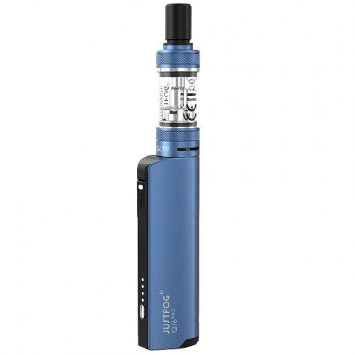 Justfog Q16 Pro Kit e-Zigarette Blau