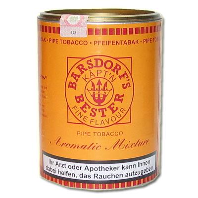 Käptn Barsdorf Bester Pfeifentabak Mixture Blend 160g