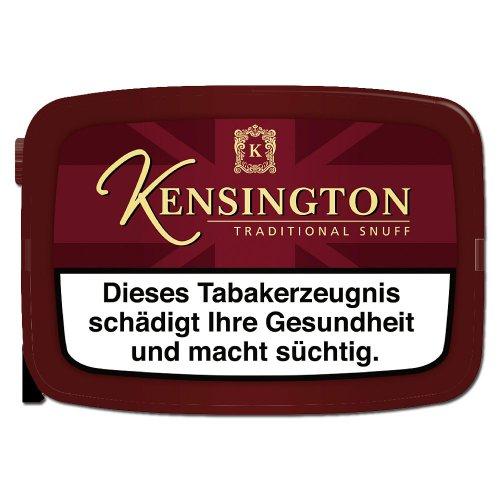 Kensington 10g Dose Schnupftabak