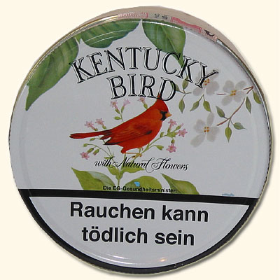 Kentucky Bird Pfeifentabak 100g Dose