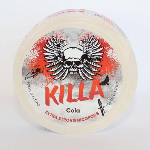 Killa Cola Extra Strong Nicopods