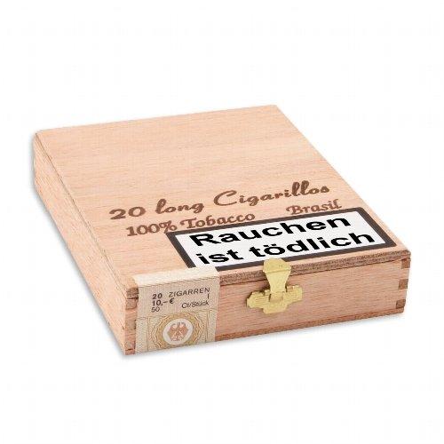 Kleinlagel Zigarillos Long Cigarillos Brasil 20er