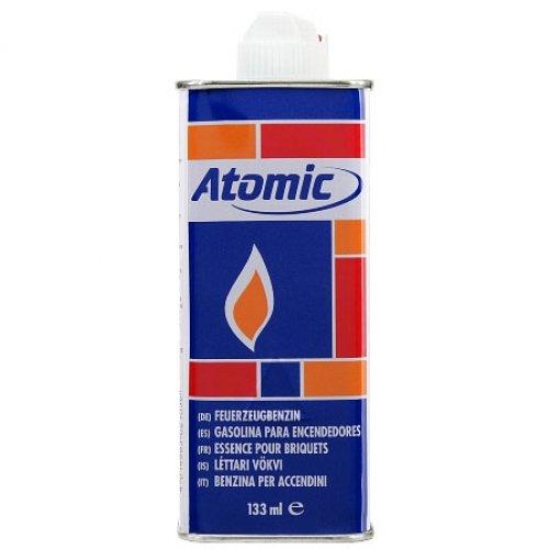 Benzin Atomic 133ml