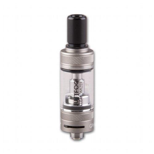 Justfog Q16 Pro Clearomizer Verdampfer Silber