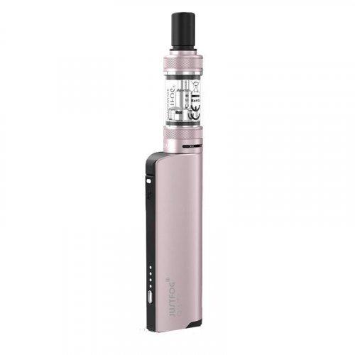 Justfog Q16 Pro Kit e-Zigarette Pink