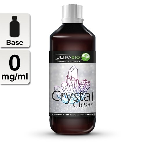 Ultrabio Base Chrystal Ohm 1.000ml