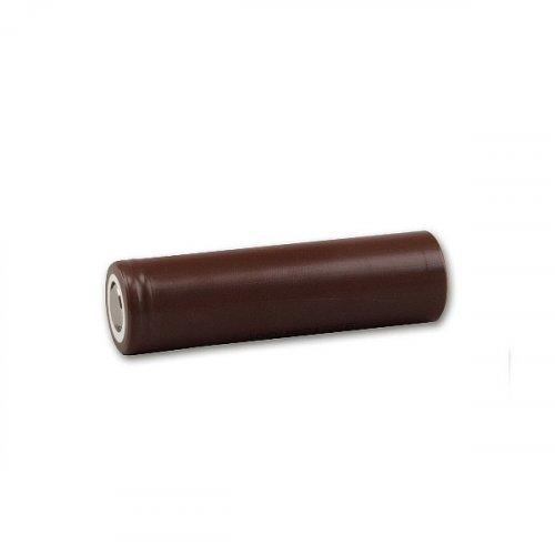 LG INR 18650er HG2 Akku Batterie mit 3000 mAh für e-Zigaretten