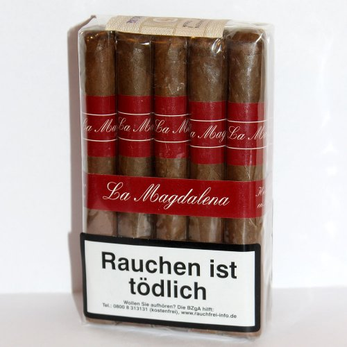 La Magdalena Perla Cigarren 10er Bundles