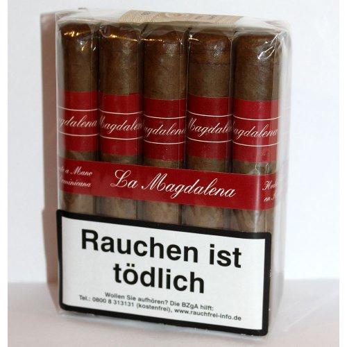 La Magdalena Robusto Cigarren 10er Bundles