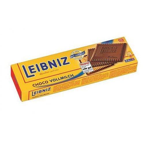 Leibniz Choco Keks Vollmilch 125g Pack