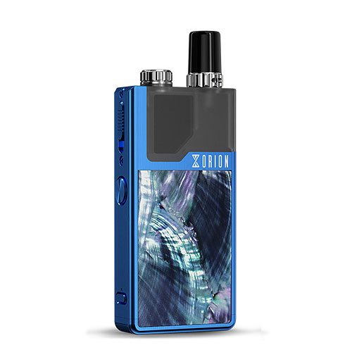 Lostvape Orion DNA Pod Kit Blue Ocean Scallop