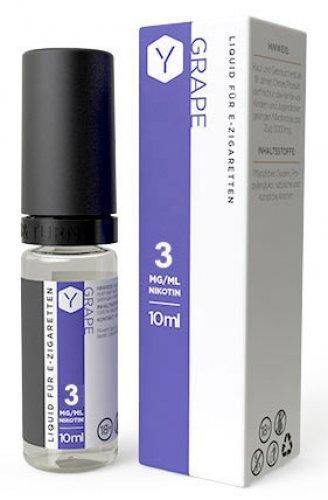 Lynden Liquid Grape 3mg Nikotin Extra Leicht