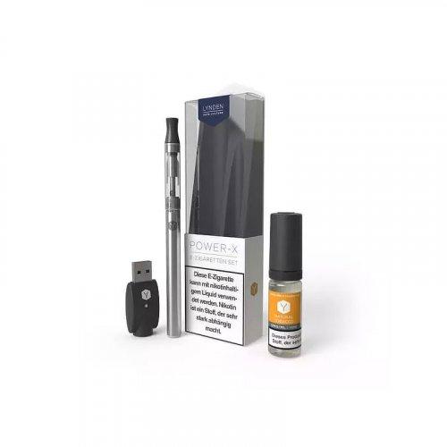 Lynden Power-X e-Zigaretten Starterset