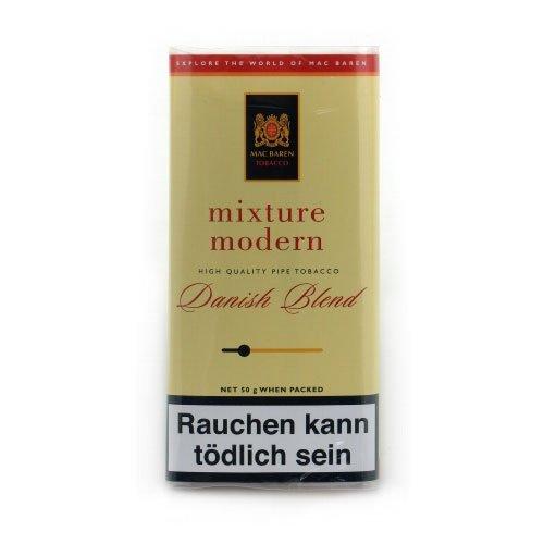 Mac Baren Pfeifentabak Mixture Modern 50g Päckchen