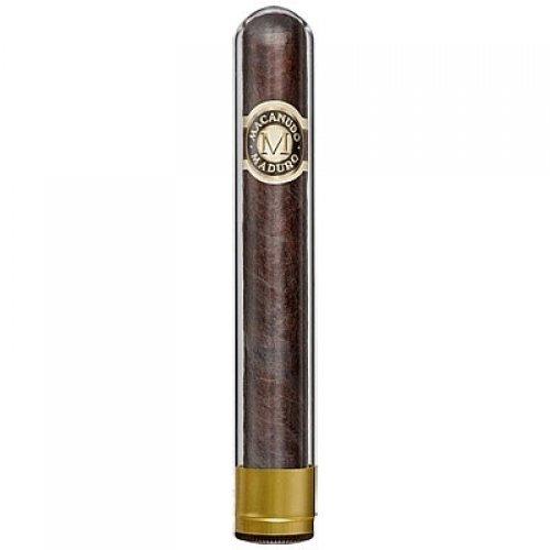 Macanudo Crystal Maduro Cigarren, 1 Stück