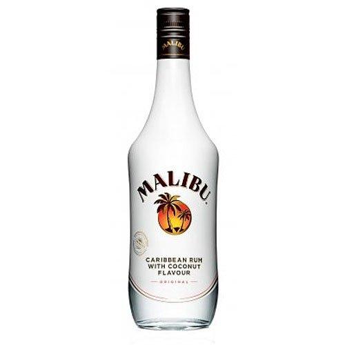 Malibu Original 21% Vol. Alkohol  0,7 L