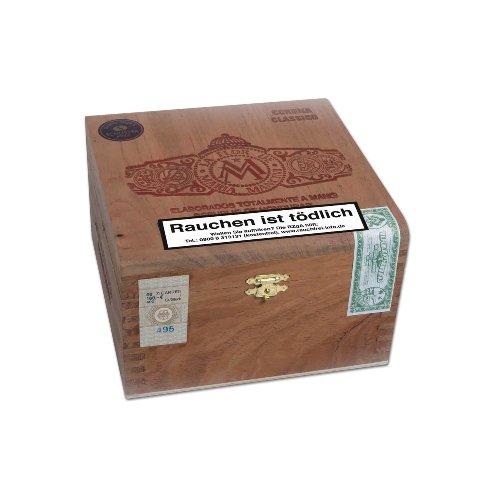 Maria Mancini Corona Classico 40 Stk. Zigarren