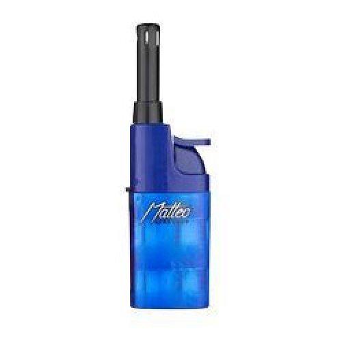 Matteo Stabfeuerzeug Mini Blau