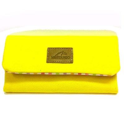 Mestango Feinschnitt-Beutel Baumwolle Yellow