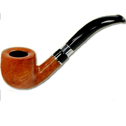 Molina Spigot Orange No.2 Pfeife