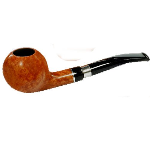 Molina Spigot Orange No.5 Pfeife