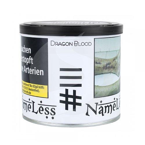 Nameless Dragon Blood 200g Shisha Tabak