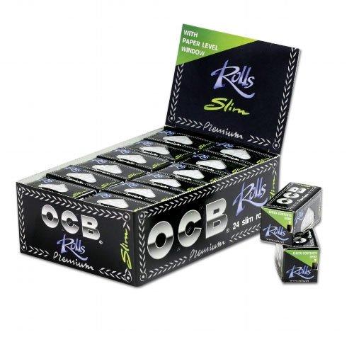 OCB Rolls Endlospapier Premium Slim Rolls