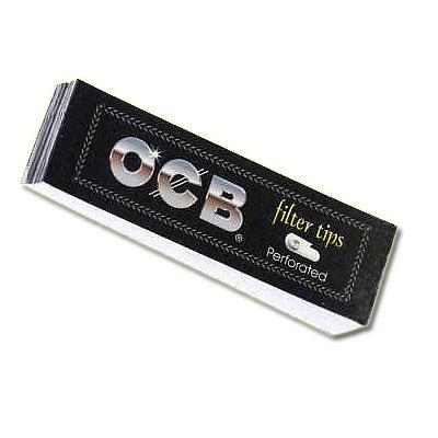 OCB Filter Tips 50 Blättchen