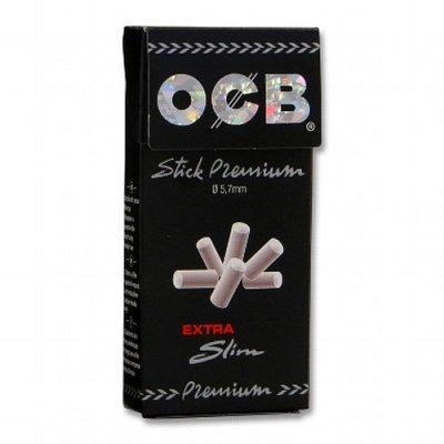 OCB Filtersticks Extra Slim 5,7 mm 120 Stück