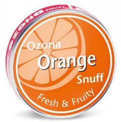 Ozona O Type Snuff Orange 5g Dose Schnupftabak