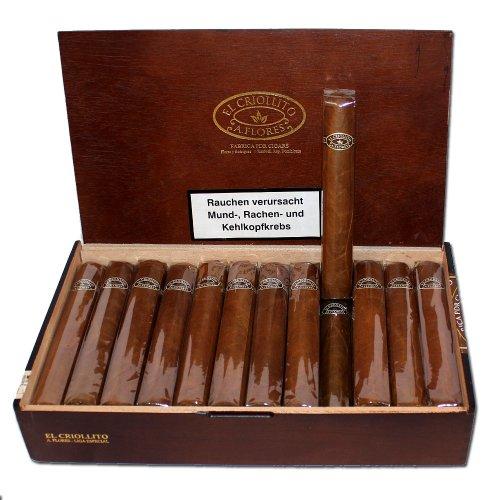 PDR Cigars Aeb Flores El Criollito Setenta Liga Especial 1 Stk. Zigarre