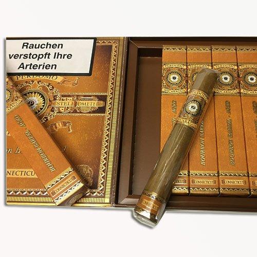 Perdomo Nicaragua Bourbon Barrel-Aged Epicure Connecticut 1 Cigarre