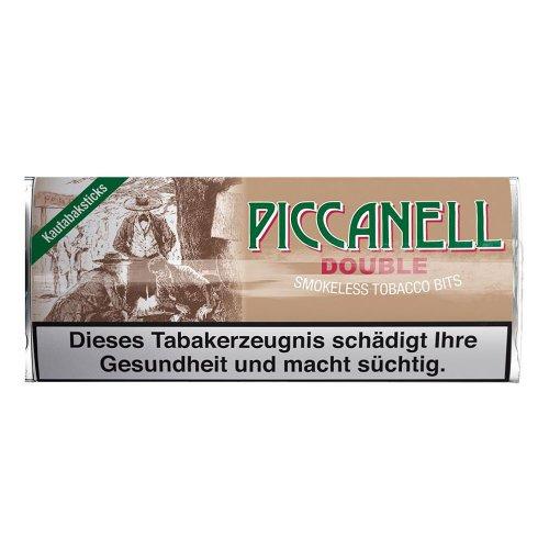 Piccanell Double Kautabak