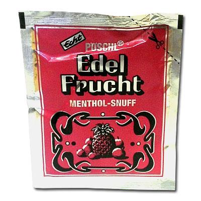 Pöschels Karibik Prise Snuff 10g Beutel Schnupftabak