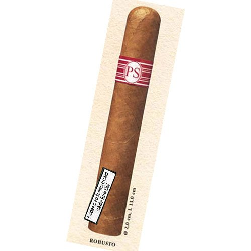 Private Stock Medium Filler Robusto Zigarren 4 St.
