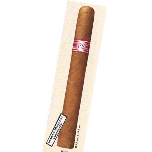 Private Stock Medium Filler Toro Zigarren 4 St.