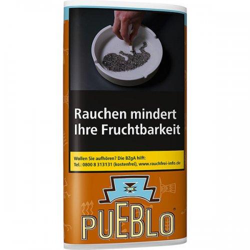 Pueblo Tabak Burley Blend 30g Päckchen Feinschnitt