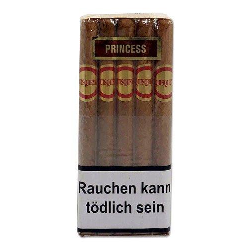 Quisqueya Princess Cigarren 10 Stück