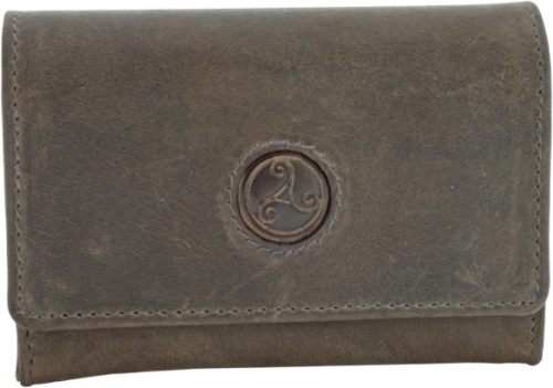 Rattrays Peat Tobacco Pouch 2 - Small Stand up