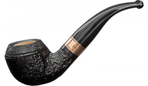 Rattrays Pfeife Distillery Sandblast Black 109