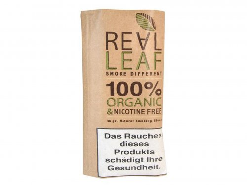 Real Leaf Classic 30g Kräutermischung