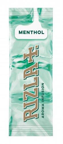Rizla Menthol Aromakarte