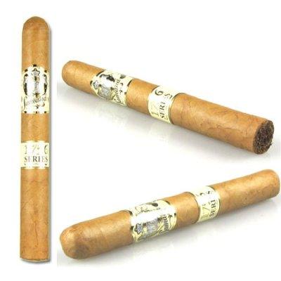 Samana 1756 Robusto Zigarren 10er Kiste