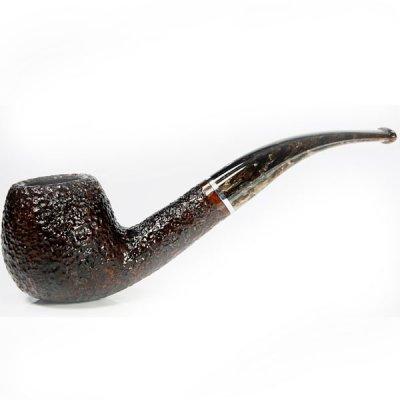Savinelli Pfeife Marron Glace 636
