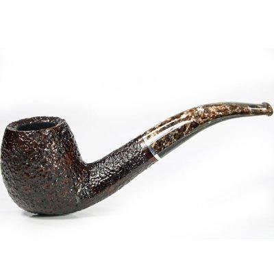 Savinelli Pfeife Marron Glace 677
