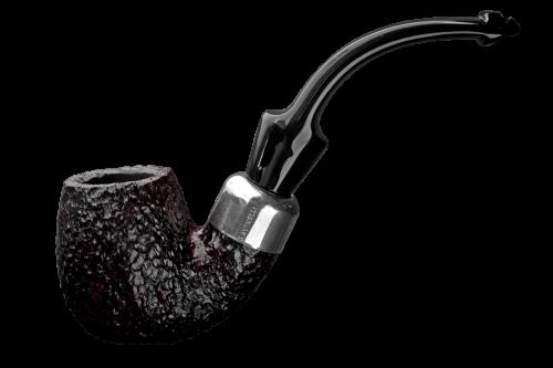 Savinelli Pfeife NEW DRY SYSTEM Rustic 613